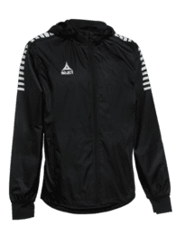 Monaco All-weather Jakke - Sort