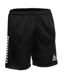Monaco Bermuda Shorts - Sort