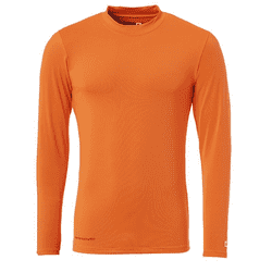 Distinction Baselayer Trøje - Orange