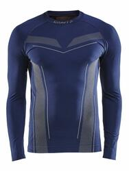 Pro Control Seamless Shirt Men - Navy