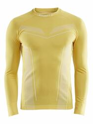 Pro Control Seamless Shirt Men - Gul