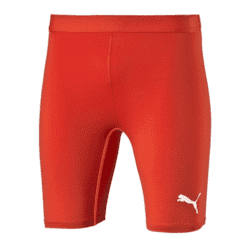 PB Core Short Tights - Rød