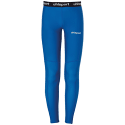 Pro Baselayer Tights Børn - Blå