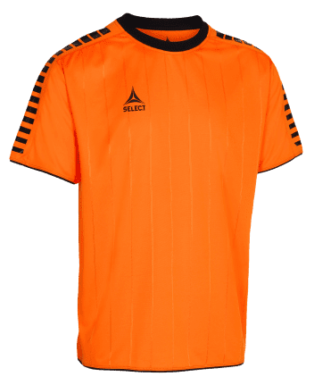 Argentina Spilletrøje - Orange/sort