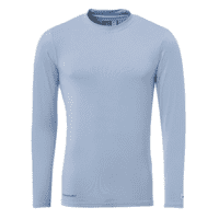 Distinction Baselayer Trøje - Lyseblå